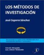 Los métodos de investigación (ebook)