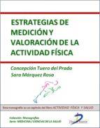 Estrategias de medición y valoración de la actividad física (ebook)