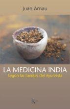 La medicina india (ebook)