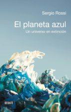 El planeta azul (ebook)