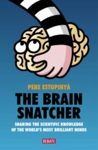 The Brain Snatcher (ebook)