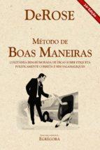 Método de boas maneiras (ebook)