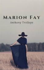 Marion Fay (ebook)