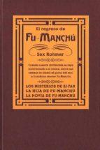 El regreso de Fu-Manchú (ebook)