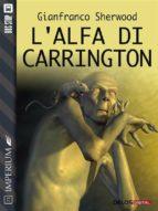 L'alfa di Carrington (ebook)
