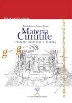 Materia Cimitile (ebook)