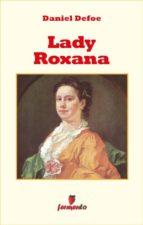 Lady Roxana (ebook)