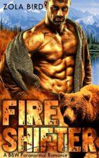 Fire Shifter: A BBW Paranormal Romance (ebook)