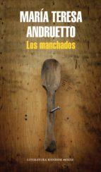 Los manchados (ebook)