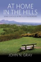 At Home in the Hills (ebook)