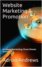 Website Marketing and Promotion (ebook)