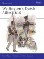 Wellington's Dutch Allies 1815 (ebook)