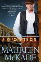 A Reason To Sin (ebook)