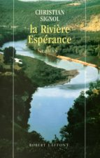 La Rivière Espérance (ebook)