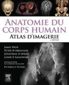 Anatomie du corps humain - Atlas d'Imagerie (ebook)