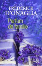 Parfum de famille (ebook)