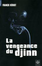 La Vengeance du djinn (ebook)