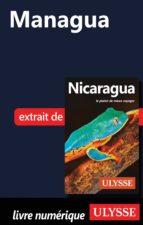 Managua (ebook)