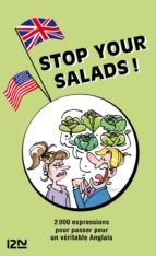 Stop your salads (ebook)