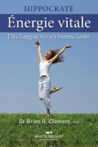 Énergie vitale (ebook)