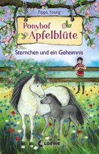 Ponyhof Apfelblüte 7 - Sternchen und ein Geheimnis (ebook)