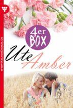 Ute Amber 4er Box - Liebesromane (ebook)