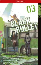 Black Bullet 03 (ebook)