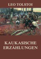 Kaukasische Erzählungen (ebook)