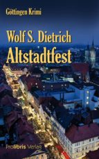 Altstadtfest (ebook)