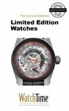 Limited Edition Watches (ebook)
