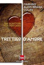 Trittico d'amore (ebook)