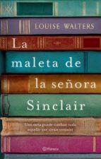 La maleta de la señora Sinclair (ebook)