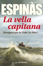 La vella capitana (ebook)