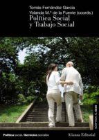 Política Social y Trabajo Social (ebook)
