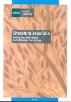 Literatura española (ebook)