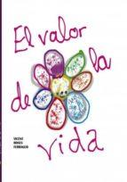 EL VALOR DE LA VIDA (ebook)
