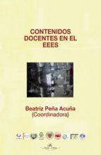 Contenidos docentes en el EEES (ebook)