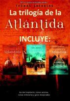 Pack trilogía de la Atlántida (ebook)