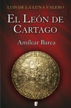 El león de Cartago (ebook)