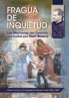 Fragua de inquietud (ebook)