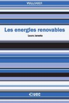 Les energies renovables (ebook)