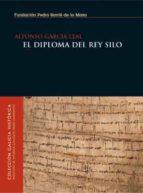 El diploma del rey Silo (ebook)