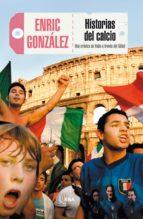 Historias del calcio (ebook)
