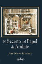 El Secreto de Papel de Ambite (ebook)