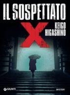 Il sospettato X (ebook)