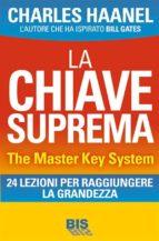 La Chiave Suprema - The Master Key System  (ebook)