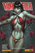 Vampirella volume 1: Corona di vermi (Collection) (ebook)