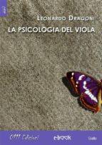 La psicologia del viola (ebook)