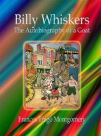 Billy Whiskers: The Autobiography of a Goat (ebook)