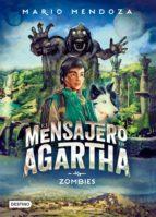 El mensajero de Agartha. Zombies (ebook)